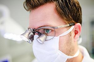 Genauigkeit und Präzision Implantologie